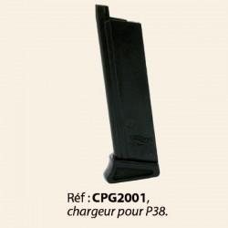 Chargeur P38