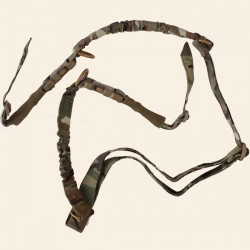 Sangle 2 Points Bungee 1000D Multicam