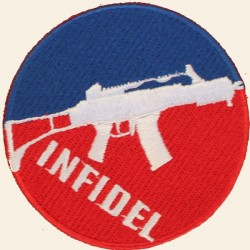 Patch Infidel G36