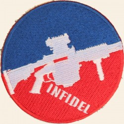 Patch Infidel