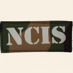 Patche NCIS Woodland