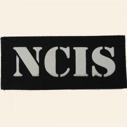 Patch NCIS Noir