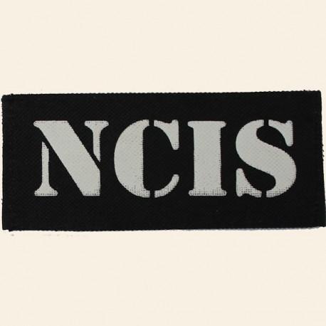 Patches NCIS Noir