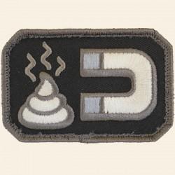 Patch Mil-Spec Monkey Shit Magnet Swat