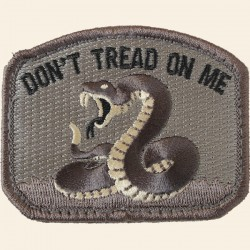 Patch Mil-Spec Monkey Don't Tread Acu