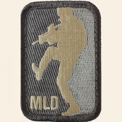 Patches Mil-Spec Monkey Major League Doorkicker Acu Light