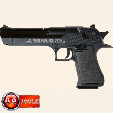 DESERT EAGLE .50AE CO2 Chargeur court SEMI AUTO