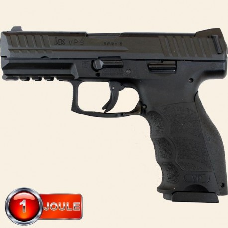 Réplique de Poing H&K VP9 BlowBack