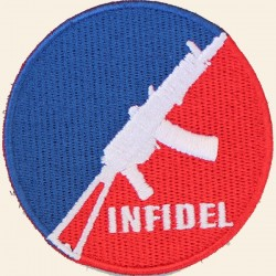 Patch AK 74 U
