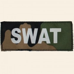 Patch Swat Woodland