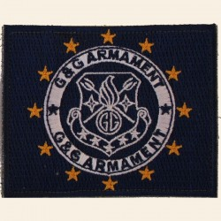 Patch G&G Armament Drapeau