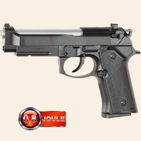 Pistolet M9 IA Heavy Weigth Blowback