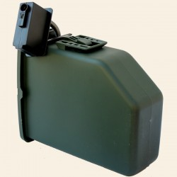 Amobox pour CA249 2400 Billes Classic Army