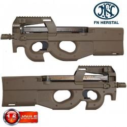 FN P90 FN HERSTAL Triple Rail Desert
