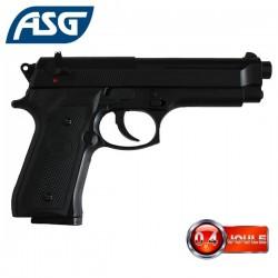 Pistolet Modèle M92FS1 Noir