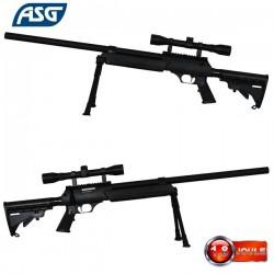 Urban Sniper Équipe Lunette 4x32 et Bipied