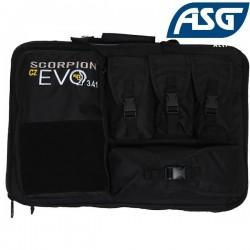 Housse de Transport pour Scorpion EVO 3-A1 ASG