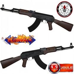 RK47 Métal, Blowback G&G