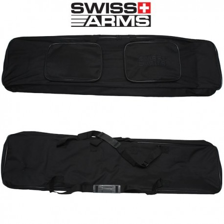 Housse de transport Swiss Arms 120x30x8