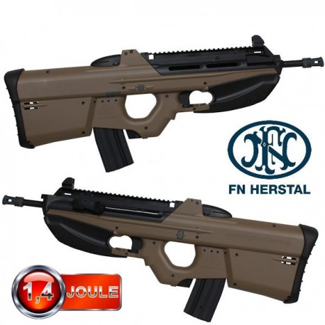 FN Herstal F2000 G&G Dark Earth