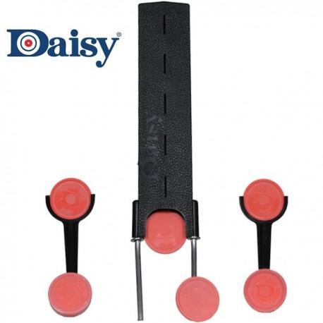Distributeur 6 Cibles Plateaux D'argile Daisy