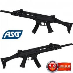 CZ Scorpion EVO 3- A1 Carbine Noir
