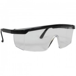 Lunettes de Protection Secureva PROsport Transparentes