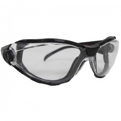 Lunettes de Protection Secureva PROmouss Incolores