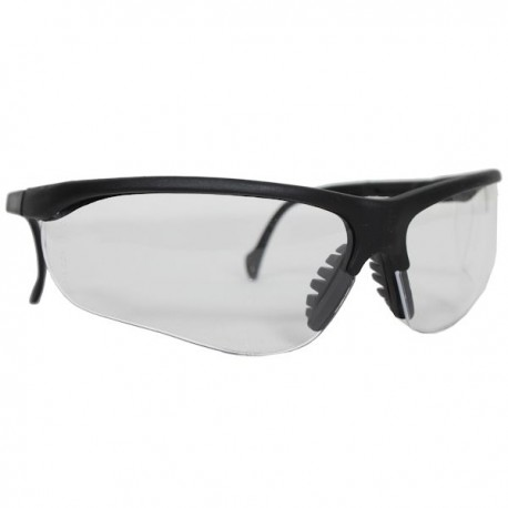 Lunettes de Protection Secureva Transparentes