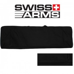 Housse de Transport Swiss Arms Noir 100x30cm