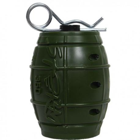 Grenade Storm 360° OD à Gaz ASG 165 Billes