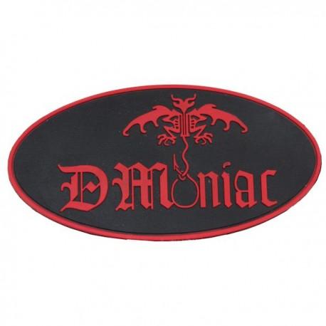 Patch PVC DMoniac