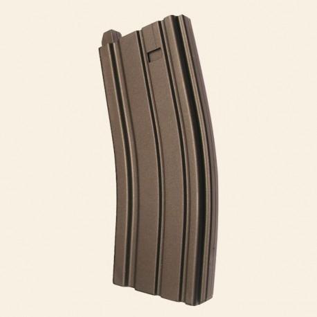 Chargeur d'origine pour Colt co2  M16 manuel