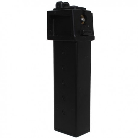 Chargeur 30 Billes Long Métal pour Tactical Carbine GBBR KJW