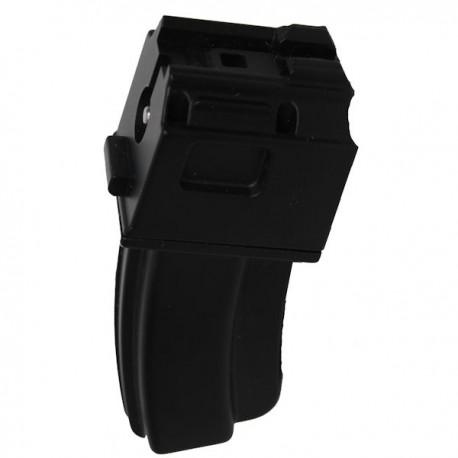 Chargeur 22 Billes Court Métal pour Tactical Carbine GBBR KJW