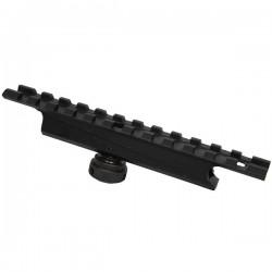 Rail pour série Colt M16, M4, XM, M733