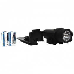Lampe tactical ris super xenon