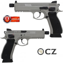 Pistolet CZ-SP-01 Shadow Urban Grey Blowback Full Métal