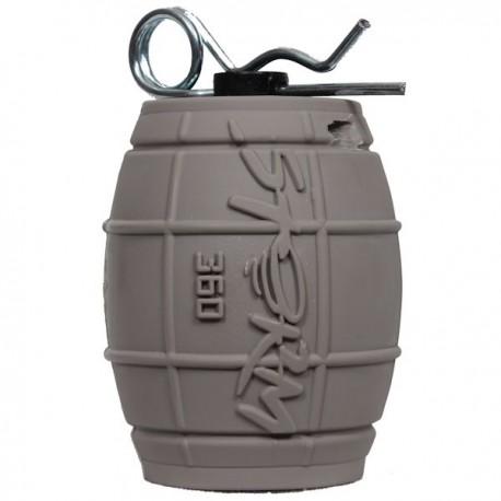 Grenade Storm 360° Grey à Gaz ASG 165 Billes
