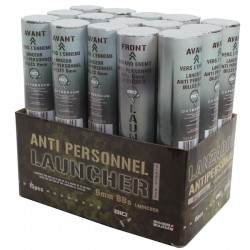 Pack Lanceur Antipersonnel 300 Billes