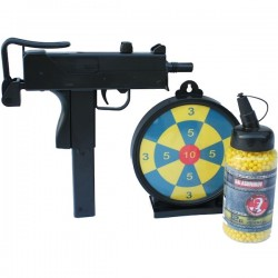 Pack Combat Zone MP511