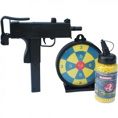 Combat Zone MP511
