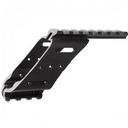 Rail de Montage pour CZ 75D Compact, Steyr M9A1, Modèles STI