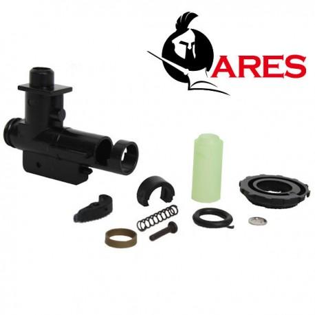 Kit Complet Métal Hop Up Ares/Amoeba pour M4