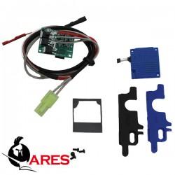 EFCS Unit Ares pour M4 Rear Wire Mosfet Cablage Arrière pour Amoeba Ares