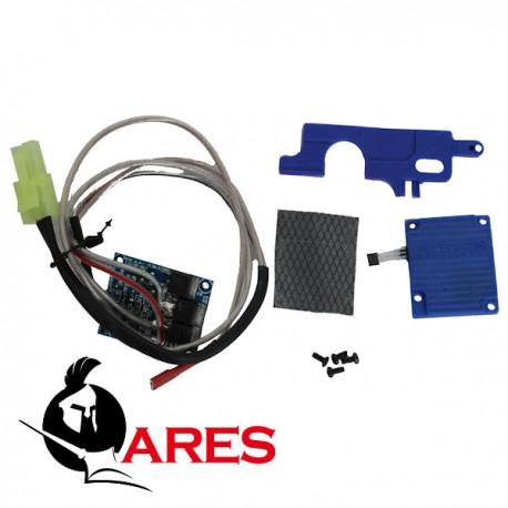 EFCS Unit Ares pour M4 Front Wire Mosfet Cablage Avant pour Amoeba Ares