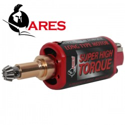 Moteur Super High Torque Long Ares
