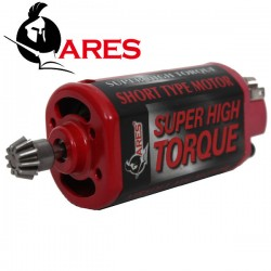 Moteur Super High Torque Court Ares