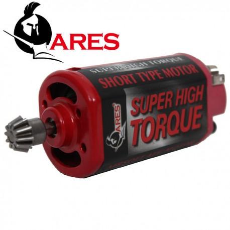 Moteur Super High Torque Court Ares