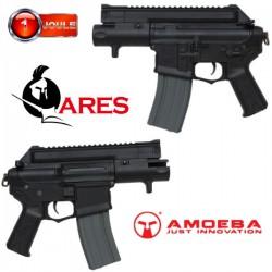M4 CCP S Black Ares/Amoeba